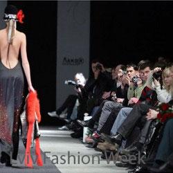Львовский дизайнер представил коллекцию одежды по мотивам фильма «Сумерки»