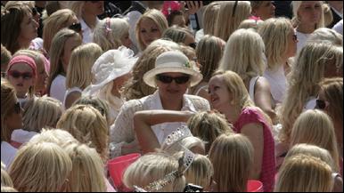 Скандал с «балтийскими невестами»