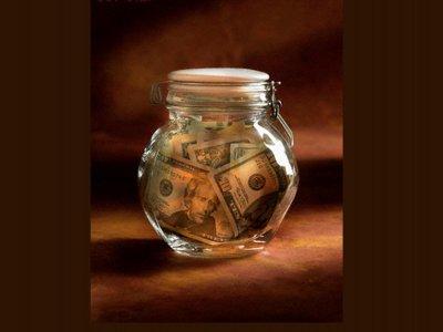 Жизнь не вечна, чтобы деньги в чулке хранить