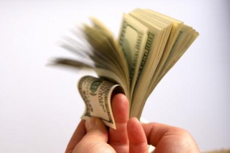 Америка напечатает 600 миллиардов «зеленых» енотов