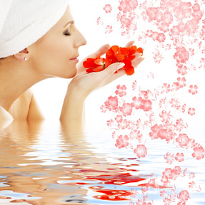 Красоту и здоровье вам подарят SPA-процедуры