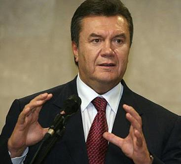 Янукович стремиться построить «управляемую демократию»