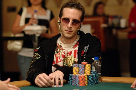 Украинская сборная по покеру на Кубке Мира заняла третье место