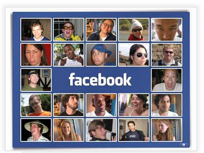 Украинцев в «Facebook» — более миллиона