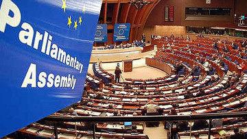 ПАСЕ: Украина игнорирует суд в Страсбург