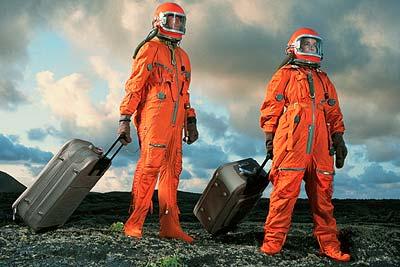 Эра массового космического туризма начнется в этом году?