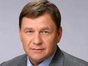 Экс-председатель Госкомрезерва может быть за границей
