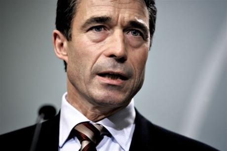 НАТО будет руководить операцией в Ливии