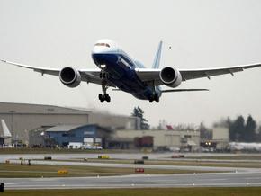Аэропорт Борисполь не принимает дешевые авиалинии