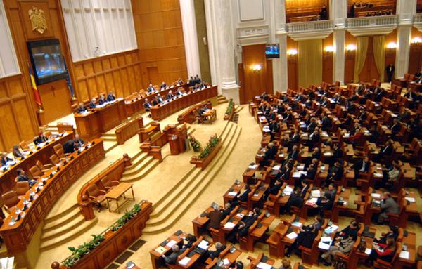 Парламент готовится голосовать «каждый за себя»