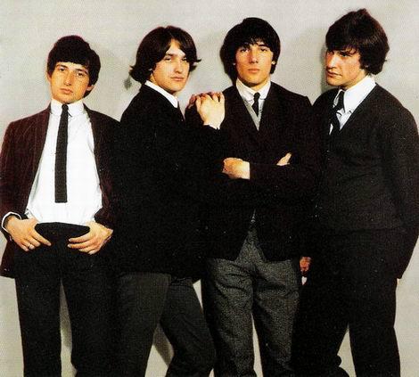 Kinks возвращаются
