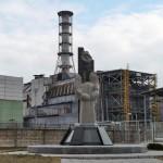 Двадцать пять лет Чернобыльской катастрофы