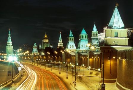 Квартира на сутки в Москве — прекрасная альтернатива гостинице!