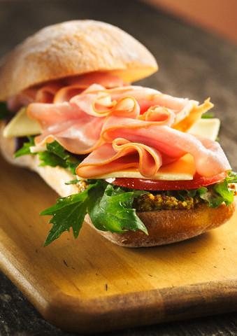 Бутерброды — на все случаи жизни