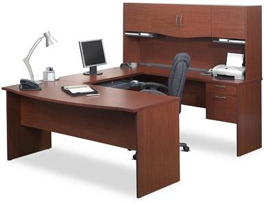Какую мебель лучше использовать при обустройстве офиса?