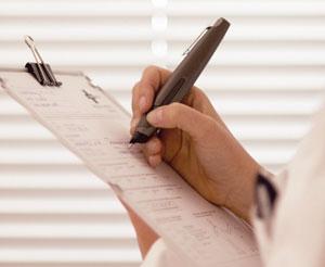 Первый шаг в поисках желаемой работы – грамотно составленное резюме