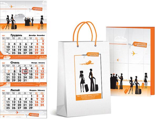 Правила и тонкости изготовления календарей