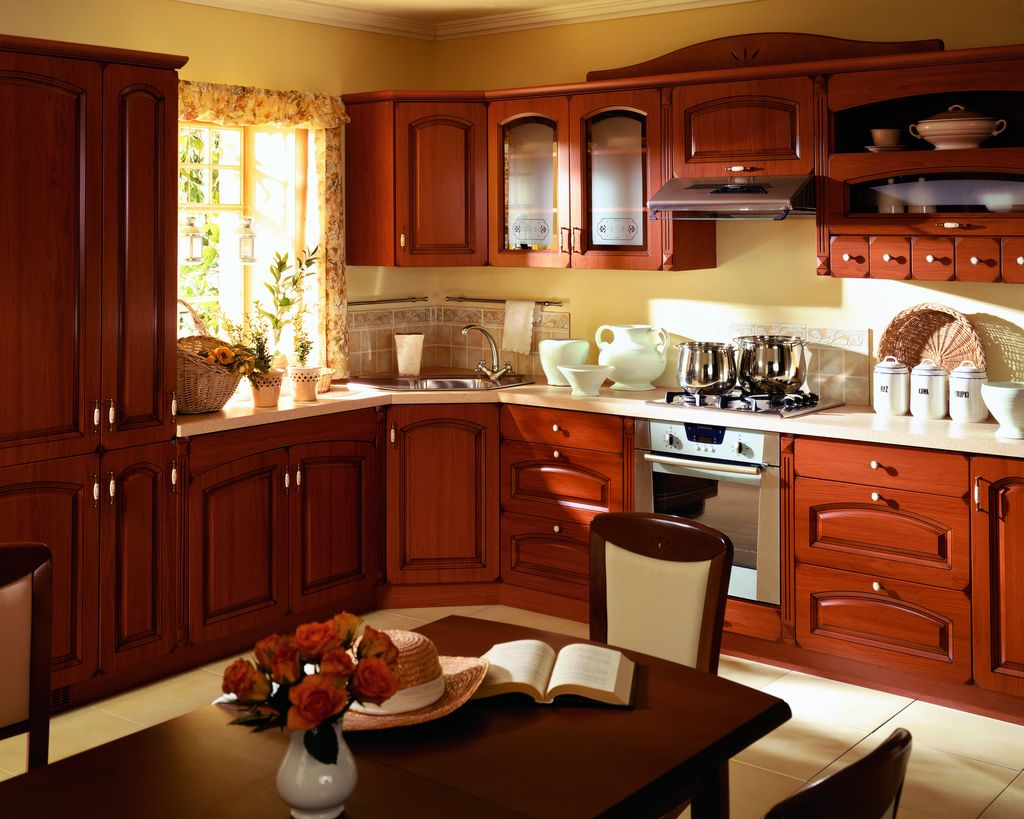 Чтоб кухонная мебель прослужила вам как можно дольше