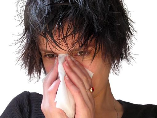 Как вы защищаетесь от гриппа?