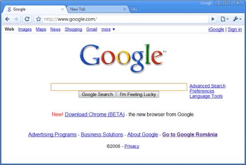 Компания Google рассказала о новинках