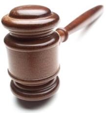 Арбитраж – не обойтись без знания законов и специальных навыков