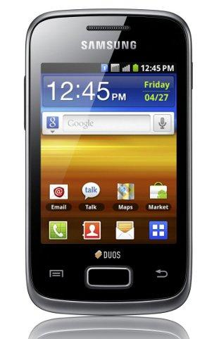 Samsung Galaxy Y Duos S6102 в Мобилочке…