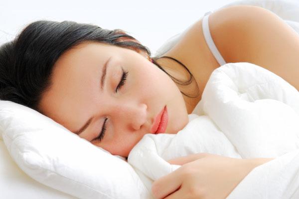 здоровый и крепкий сон