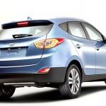 В Україні стартували продажі оновленого Hyundai ix35