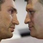 Олександр Повєткін битиметься з кращим боксером світу Володимиром Кличком