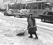 Чтобы первый снег не застал врасплох