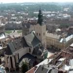 Львовская мэрия работает над улучшениями туристического сервиса