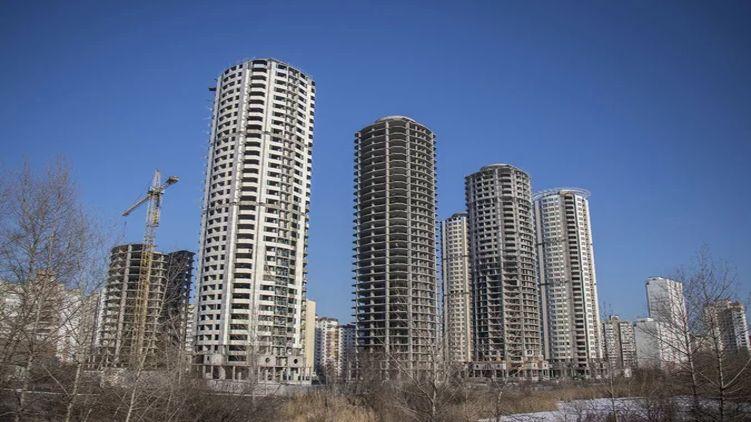 Чи можна робити прогнози цін на ринку нерухомості в Україні