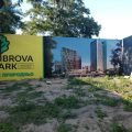 Огляд ЖК Dibrova Park від забудовника IB Alliance