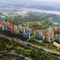 ТОВ «Еквілібріум Трейд» пропонує киянам доступне житло в ЖК Svitlo Park