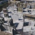 Новини з будівництва ЖК «Абрикосовий» у вересні 2019 року