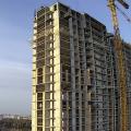 Будівництво ЖК «Автограф» на завершальному етапі, ключі будуть передані мешканцям до кінця року